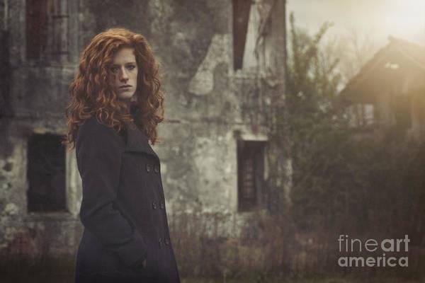 Photograph - Des Poussieres De Toi by Traven Milovich