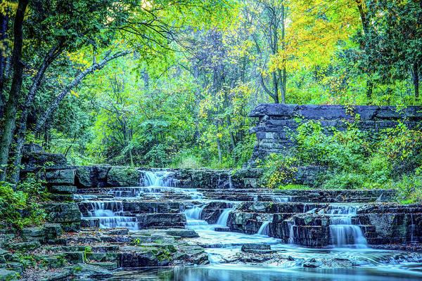 Photograph - Devils River 2 by David Heilman