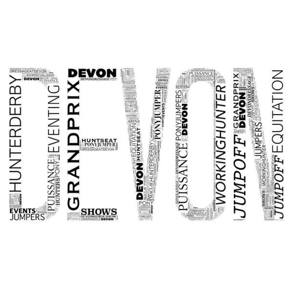 Digital Art - Devon by Alice Gipson