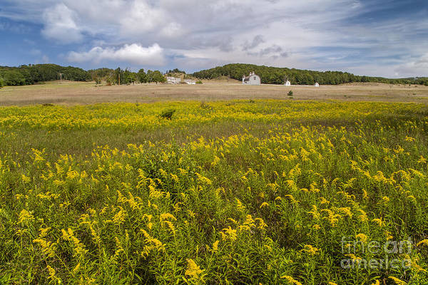 Wall Art - Photograph - Dh Day Farm In Morning by Twenty Two North Photography