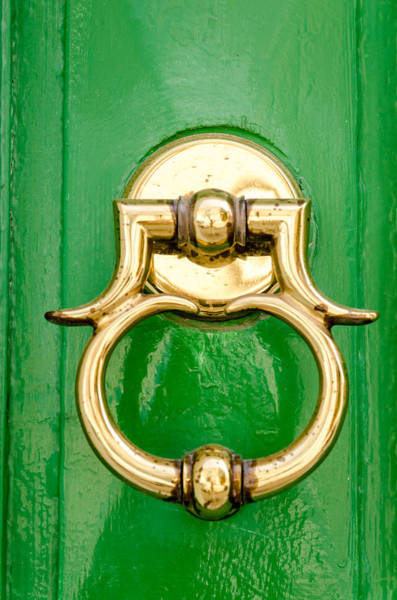Photograph - Door Knobs Of The World 49 by Sotiris Filippou