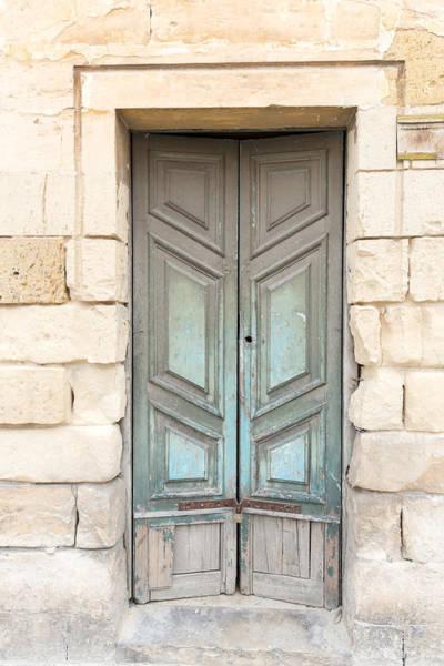 Door Wall Art - Photograph - Doors Of The World 87 by Sotiris Filippou