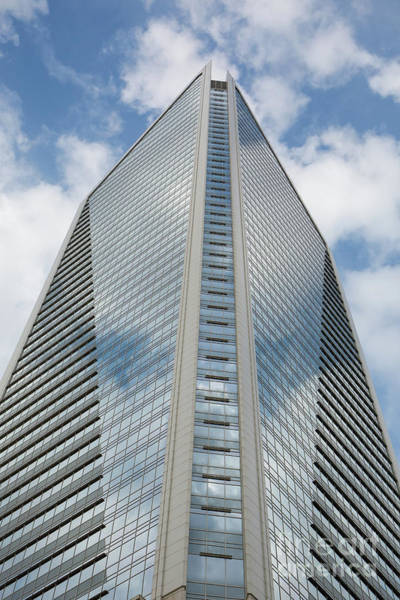 Photograph - Duke Energy Center by Kevin McCarthy