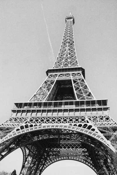 Photograph - Eiffel Tower by Diana Haronis