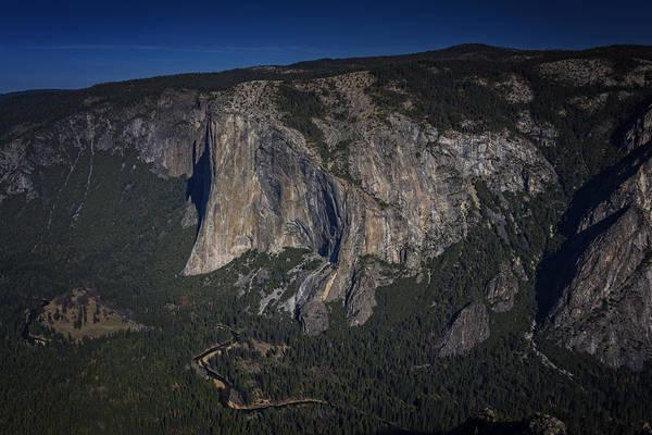 El Capitan Wall Art - Photograph - El Capitan  by Rick Berk