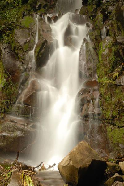 Panama Photograph - El Salto by Iris Greenwell