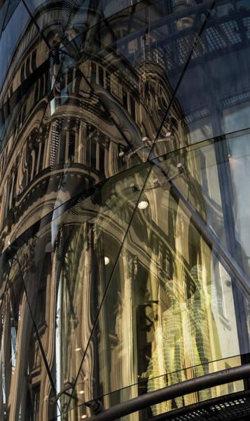 Photograph - Emergence by Alex Lapidus