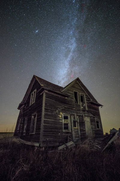 Astro Photograph - Epiphany  by Aaron J Groen