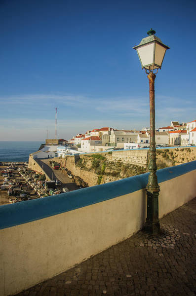 Wall Art - Photograph - Ericeira Scenic by Carlos Caetano