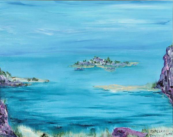 Painting - Ethereal by Regina Valluzzi