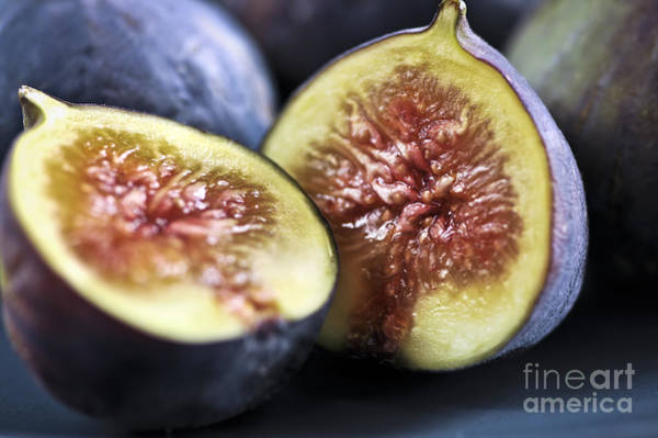 Wall Art - Photograph - Figs by Elena Elisseeva