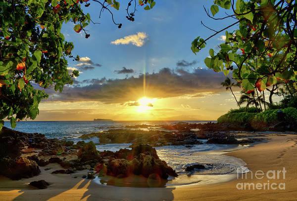 Photograph - Find Your Beach by Eddie Yerkish