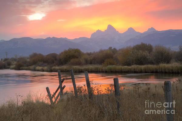 Wall Art - Photograph - Fleeting Moments by Idaho Scenic Images Linda Lantzy