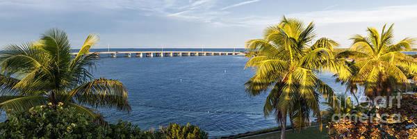 Bahia Honda Photograph - Florida Keys by Elena Elisseeva