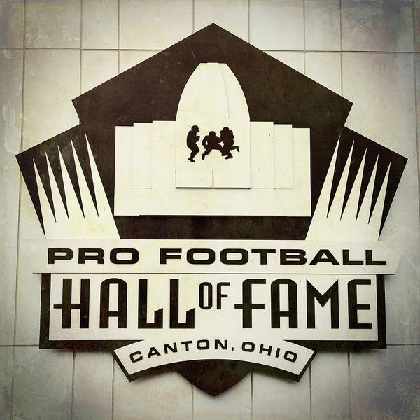 Wall Art - Photograph - Football Hall Of Fame #1 by Stephen Stookey