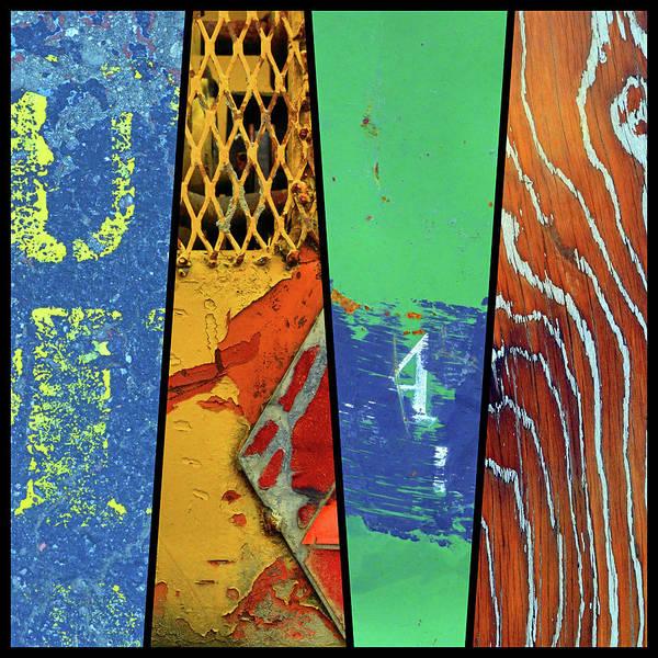 Wall Art - Photograph - Four by Tara Turner