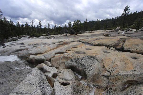 Photograph - Geology Major by Sean Sarsfield