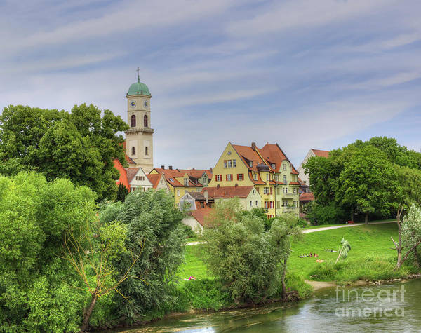 Wall Art - Photograph - Germany by Juli Scalzi