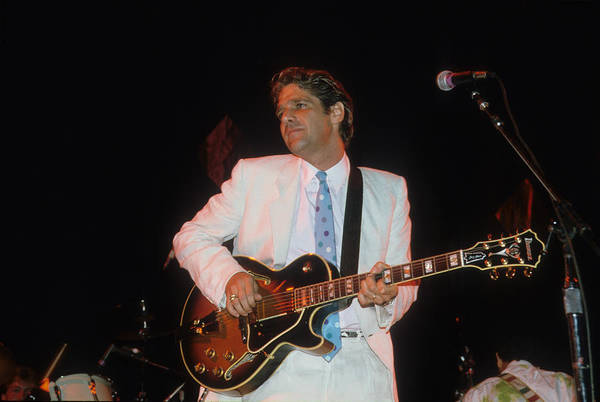 Photograph - Glen Frey by Rich Fuscia