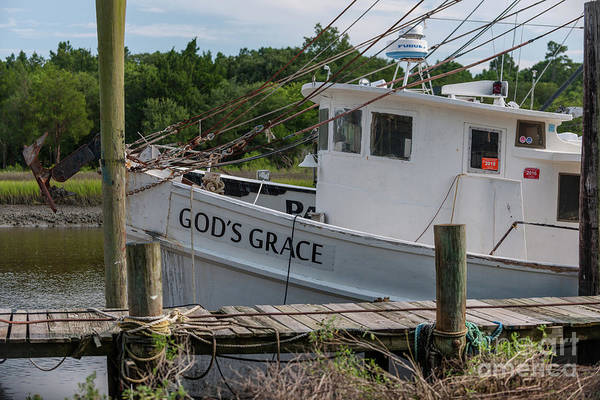 Photograph - God's Grace by Dale Powell