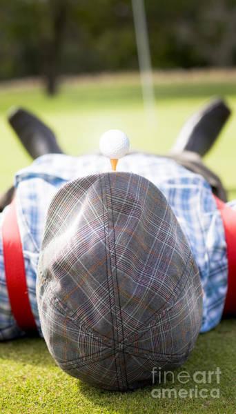 Wall Art - Photograph - Golf by Jorgo Photography - Wall Art Gallery