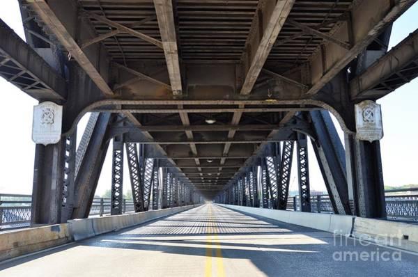Wall Art - Photograph - Government Bridge  by Tammy Mutka