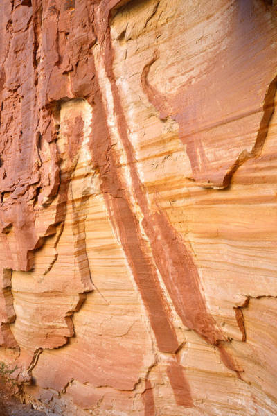 Photograph - Grand Wash Wall Art by Ray Mathis