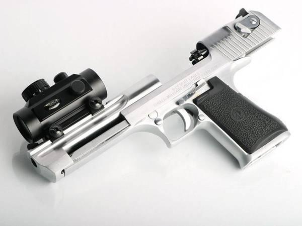Rifles Photograph - Gun by Mariel Mcmeeking