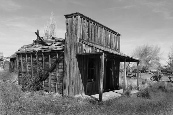 Photograph - Gunsmoke by Mark Smith