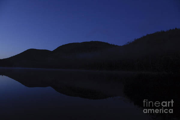 Photograph - Hall Ponds - White Mountains New Hampshire by Erin Paul Donovan