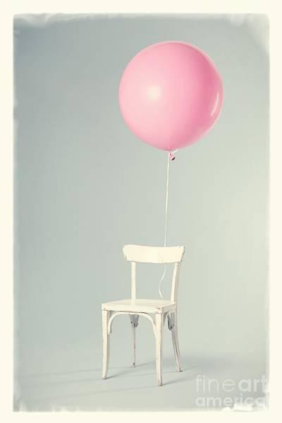 Photograph - Happy Birthday Card by Edward Fielding