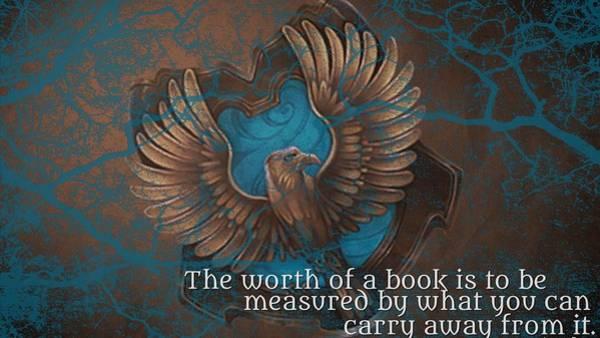 Fractal Digital Art - Harry Potter by Super Lovely