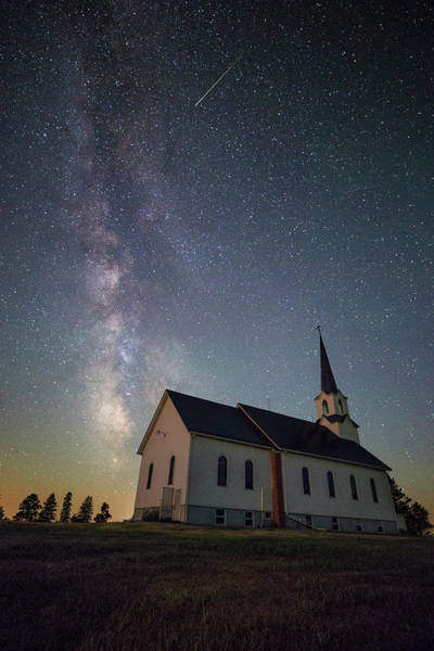 Chapelle Photograph - Holy  by Aaron J Groen