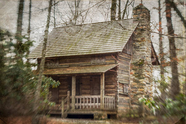 Photograph - Homestead by Joye Ardyn Durham