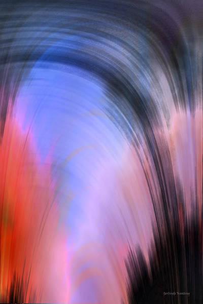 Digital Art - Hope - Hoffnung by Gerlinde Keating - Galleria GK Keating Associates Inc