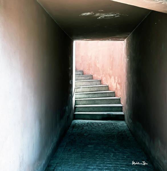 Wall Art - Photograph - Inner Sanctum by Madeline Ellis