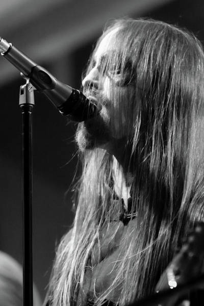Photograph - Insignificance At House Of Rock Live El Paso - 10/29/2010 by SR Green