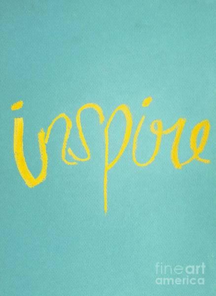 Believe In Yourself Digital Art - Inspiring Words by Scott D Van Osdol