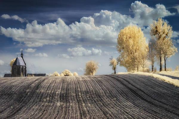 Ir Photograph - Irenkowo by Piotr Krol (bax)