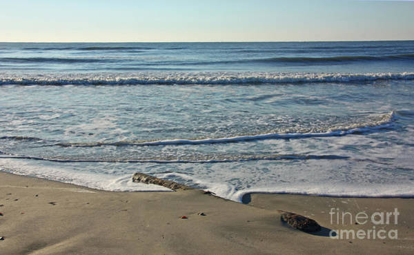 Photograph - Isle Of Palms Morning by Kevin McCarthy
