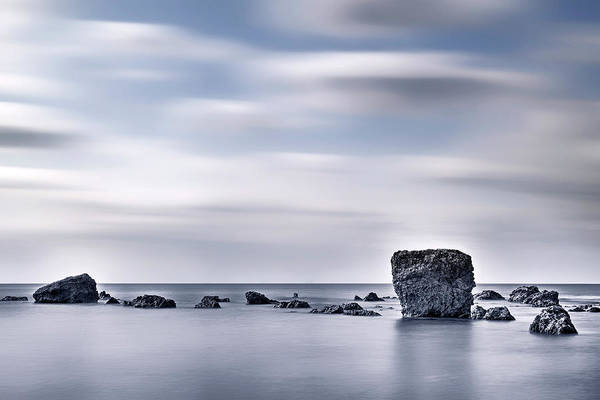 Freshwater Wall Art - Photograph - Isle Of Wight - England by Joana Kruse