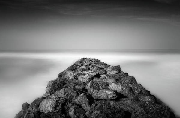 Wall Art - Photograph - Jetty by Joseph Smith