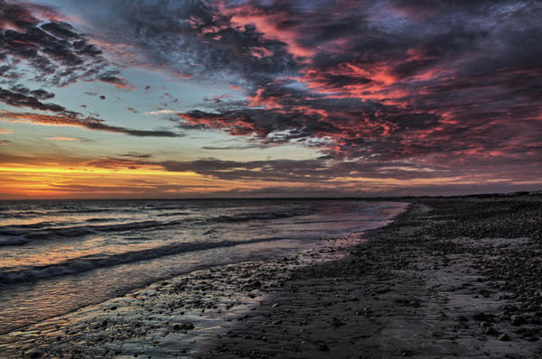 Photograph - Just Another Pretty Sunset by Kyle Lee