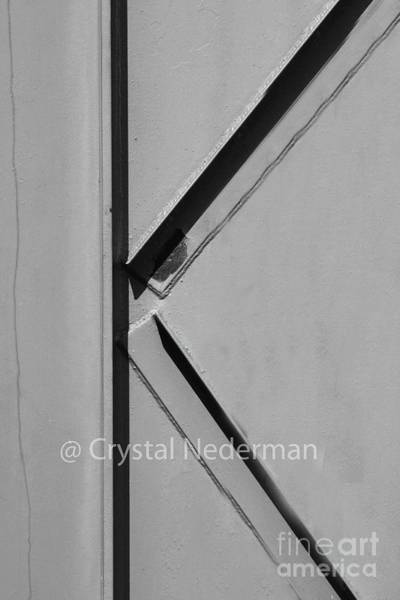 Photograph - K-3 by Crystal Nederman