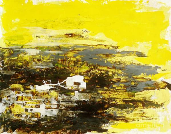 Painting - #1 by Karina Plachetka