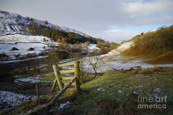Yorkshire Wall Art - Photograph - Keld Views by Smart Aviation