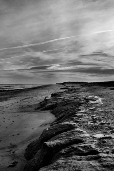 Photograph - Kilnsea  by Sarah Couzens