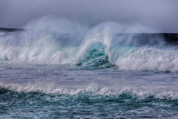 Canary Islands Photograph - La Santa - Lanzarote by Joana Kruse