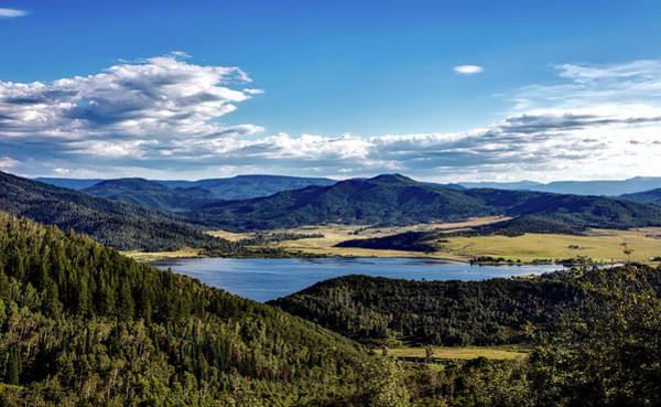 Catamount Photograph - Lake Catamount by Mountain Dreams