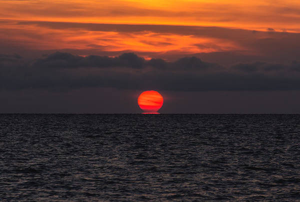 Wall Art - Photograph - Lake St. Clair Sunrise by Cale Best